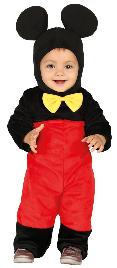 064a88ba70c1cd Kostium dla chłopca Mała Bajkowa Myszka Miki HIGH QUALITY - Party World