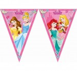 "Baner z flag ""Disney Princess Dreaming"""