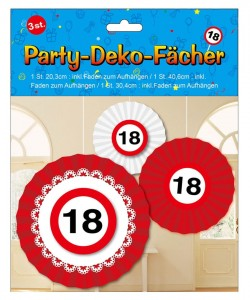 Dekoracje Na 18 Urodziny 1 Party World