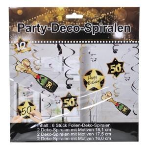 Dekoracje Na 50 Urodziny 1 Party World