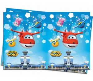 "Obrus foliowy ""Super Wings"""