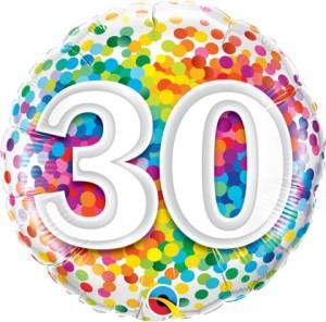 Dekoracje Na 30 Urodziny 1 Party World