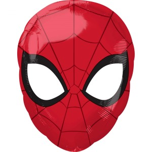 Balon foliowy Spiderman Animated