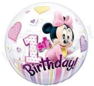 Myszka Minnie Minnie Mouse 1 Party World