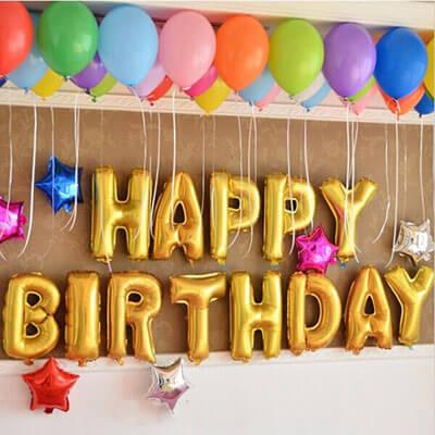 Dekoracje Na Przyjęcie Urodzinowe Dla Dzieci Sklep Internetowy