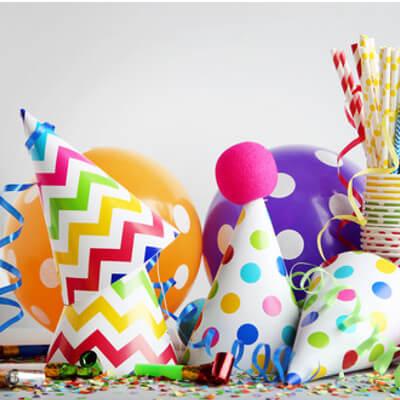 Dekoracje I Akcesoria Na Przyjęcie Urodzinowe Sklep Party World
